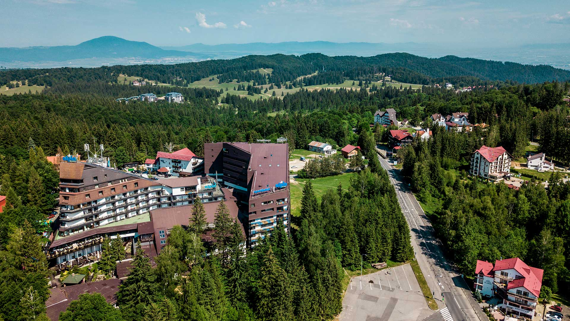 Alpin Conference Center Evenimente Corporate La Inaltime